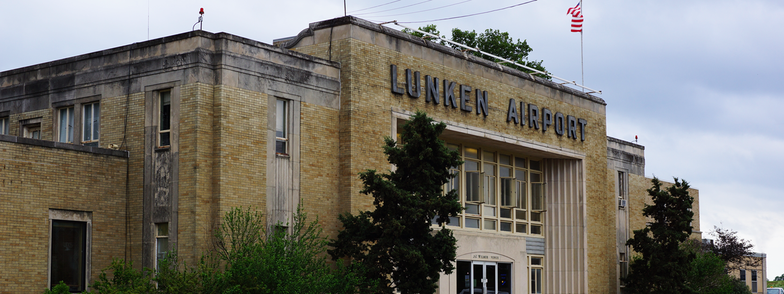 Lunkin Airport