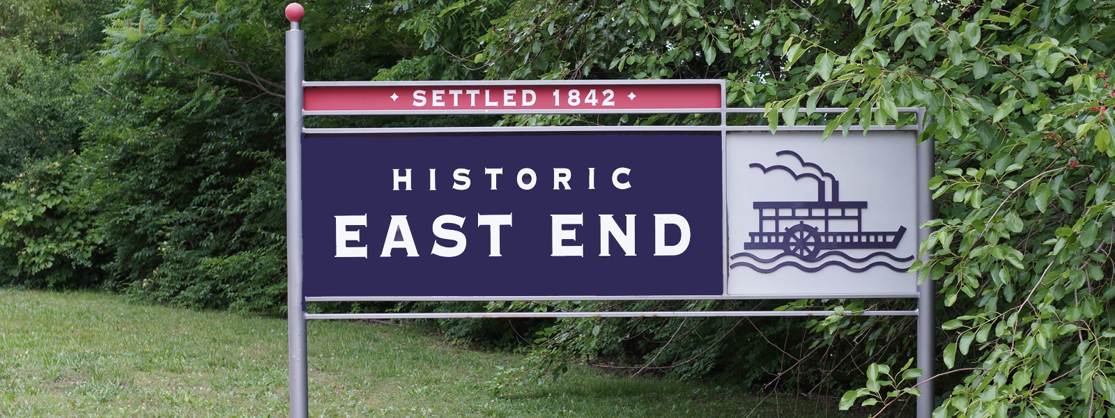 The East End Welcomes You